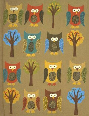 Journal Mid Owls