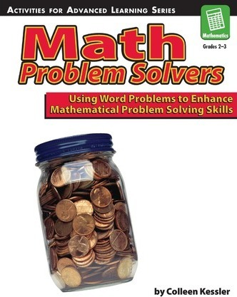 Math Problem Solvers: Using Word Problems to Enhance Mathematical Problem Solving Skills