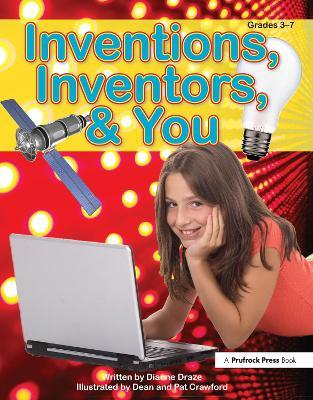 Inventions, Inventors and You