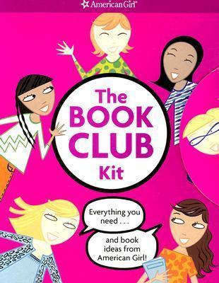 The Book Club Kit