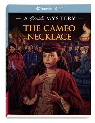 The Cameo Necklace