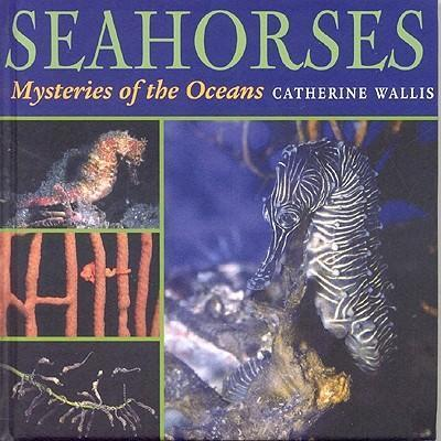 Seahorses and Seadragons : Mysteries of the Oceans