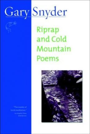 Riprap And Cold Mountain Poems Han Shan 9781593760151