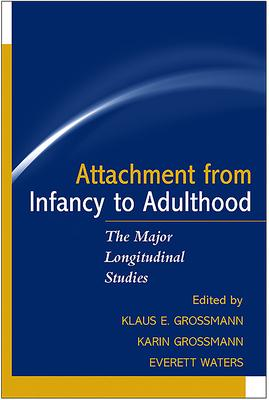 Attachment from Infancy to Adulthood: The Major Longitudinal Studies