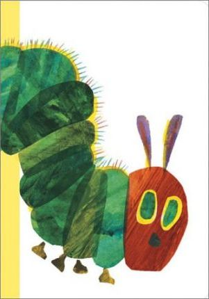 The Very Hungry Caterpillar Journal