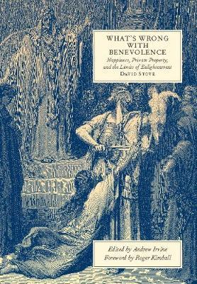 What's Wrong with Benevolence