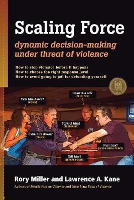 Scaling Force : Dynamic Decision Making Under Threat of Violence