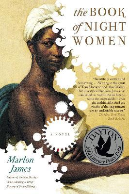 The Book of Night Women Cover Image