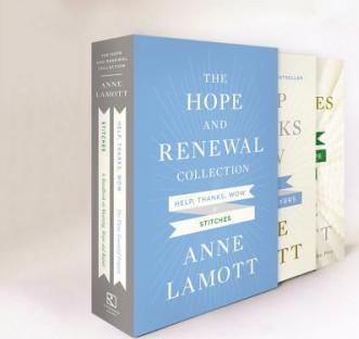 The Hope and Renewal Collection
