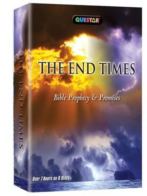 The End Times Bible Prophecy & Promises