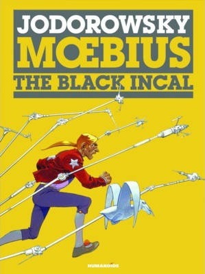 Incal, The: 1