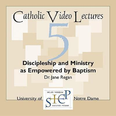 Discipleship and Ministry as Empowered by Baptism