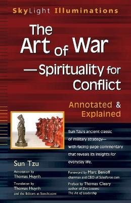 Art of War - Spirituality for Conflict