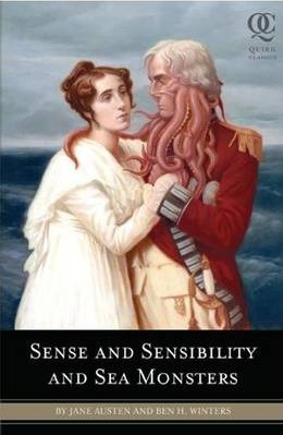 Sense and Sensibility and Sea Monsters
