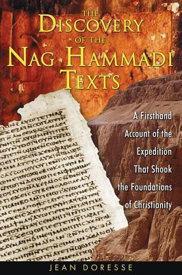 The Discovery of the Nag Hammadi Texts