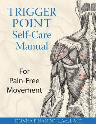 Trigger Point Self-Care Manual Cover Image