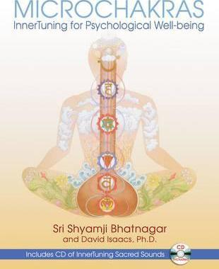Microchakras : Innertuning for Psychological Well-Being