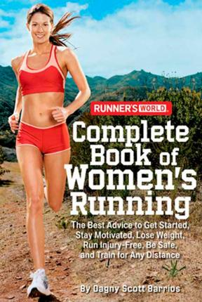 """Runner's World"" Complete Book of Women's Running"