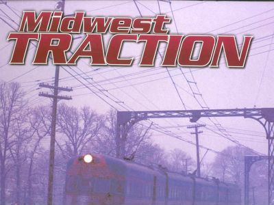 Midwest Traction 2007 Calendar