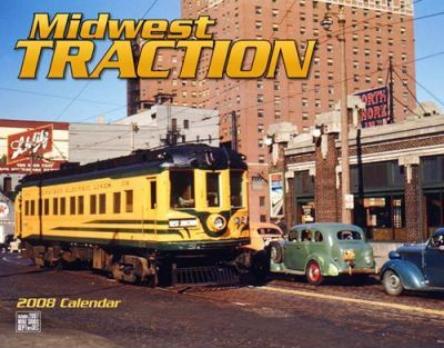 Midwest Traction 2008 Calendar