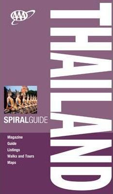 AAA Spiral Guide: Thailand