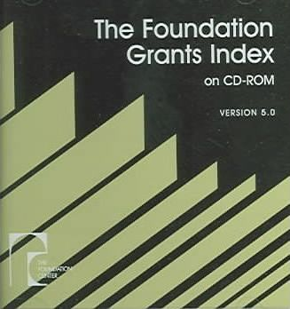 The Foundation Grants Index
