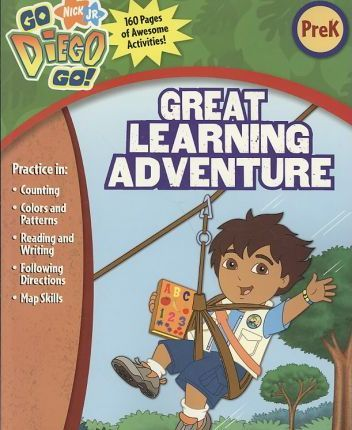 Great Learning Adventure
