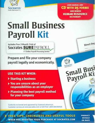 Small Business Payroll Kit