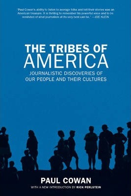 The Tribes of America
