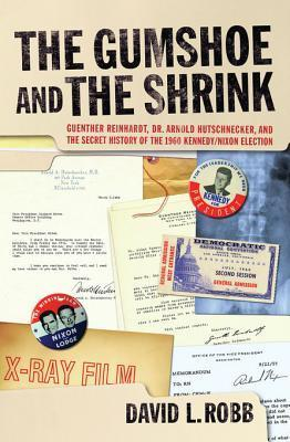The Gumshoe and the Shrink