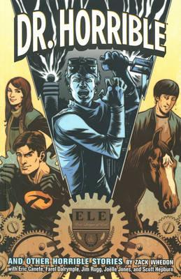 Dr. Horrible Cover Image