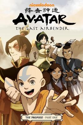 Avatar The Last Airbender Book 1 Full