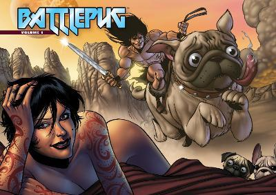 Battlepug: Volume 1