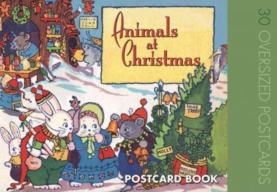 Animals at Christmas