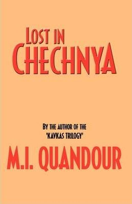 Lost in Chechnya Cover Image