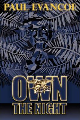 Own The Night Cover Image