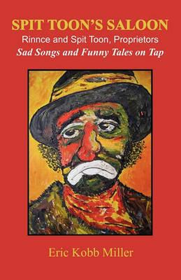 Spit Toon's Saloon Cover Image