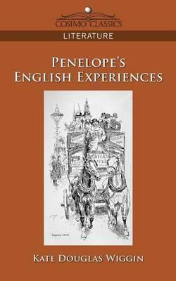 Penelope's English Experiences Cover Image