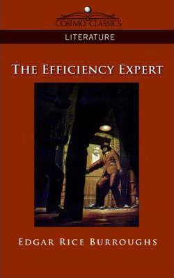 The Efficiency Expert Cover Image