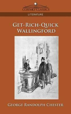 Get-Rich-Quick Wallingford Cover Image