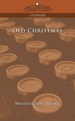 Old Christmas Cover Image
