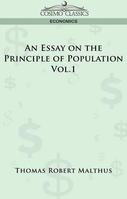 How To Start A Proposal Essay An Essay On The Principle Of Population  Vol  What Is A Thesis Statement In An Essay also Reflection Paper Example Essays An Essay On The Principle Of Population  Vol   Thomas Robert  Example Of A Thesis Statement In An Essay