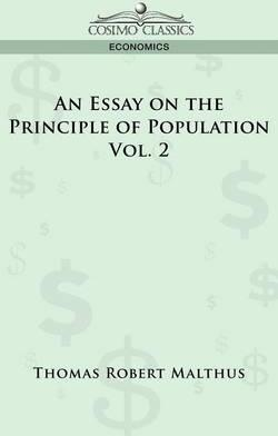 An Essay On The Principle Of Population  Vol   Thomas Robert  An Essay On The Principle Of Population  Vol  Thesis Statement For Essay also Political Science Essay  Thesis Statement For Analytical Essay