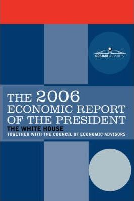 The Economic Report of the President 2006