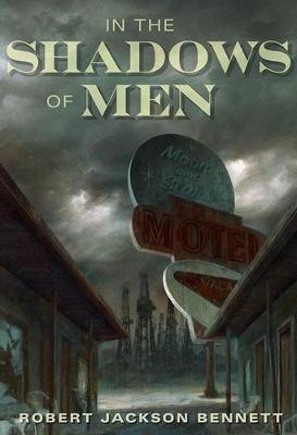 In the Shadows of Men