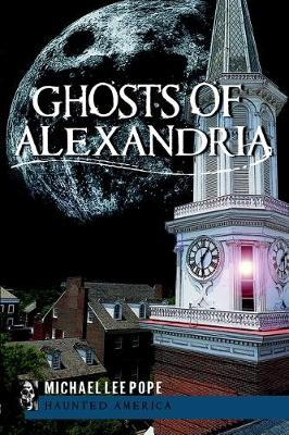Ghosts of Alexandria Cover Image