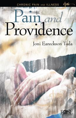 Pamphlet Pain and Providence 5pk