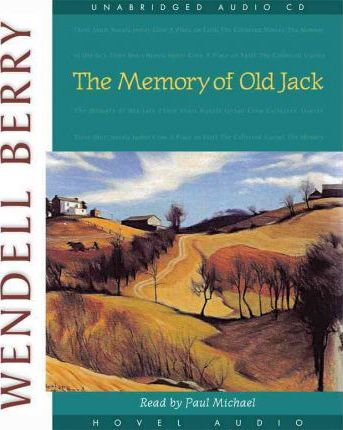 Memory of Old Jack Cover Image