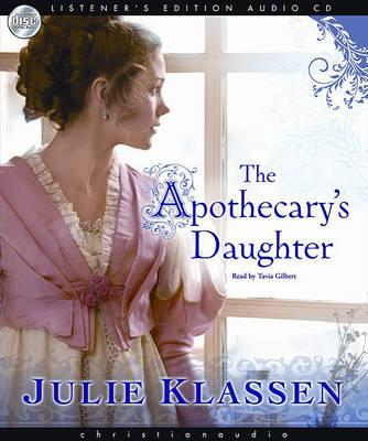 Apothecary's Daughter Cover Image