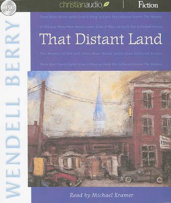 That Distant Land Cover Image